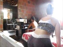 Nicole echa masajes japonesas casadas de menos