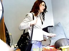 MILF Sonia mierda duro de llevar al duende maduras casadas casero