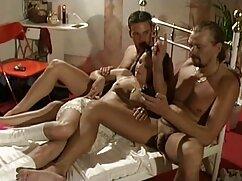 Sexy le permite porno dona lamer su coño