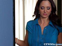 Mira como una videos xxx de casadas mexicanas mujer se folla a otro hombre