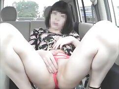 Joven rubia en porno con maduras casadas el coche.