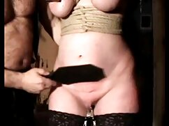 Rubia se casamiento porno desnuda delante de la cámara