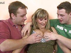 Mamá casadas en trios es una perra y el lanzador es duro, la pistola chorros de esperma 1. vídeo;)