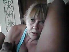 Shemale action videos eroticos casadas the Anderson toma la polla!