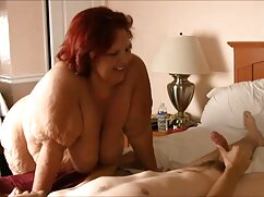 Abeja toca la porno con ama Polla